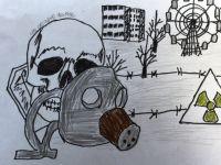Подробнее: Чернобыль – отравленное детство.
